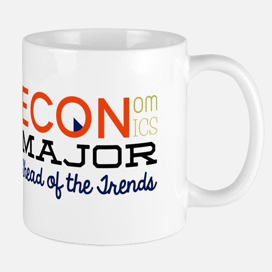 Ahead Of The Trends Mugs