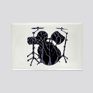 DRUM ROOTS Magnets