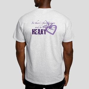 Kinda has my heart Light T-Shirt