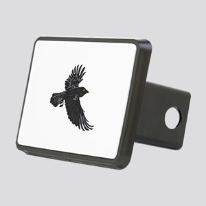 RAVEN Hitch Cover