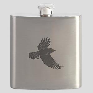 RAVEN Flask