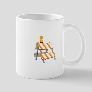 Road Construction Detour Mugs