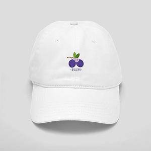 Plum Baseball Cap