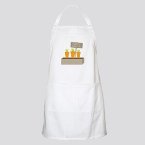 Easter Carrots Apron