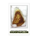 Virgin Mary Grilled Cheese Mini Poster