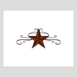 WESTERN STAR SCROLL Posters