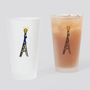 Electrician Drinking Glass