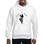 Student of Honor: Hooded Sweatshirt