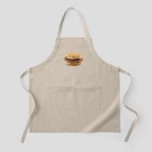 Sausage Biscuit Apron