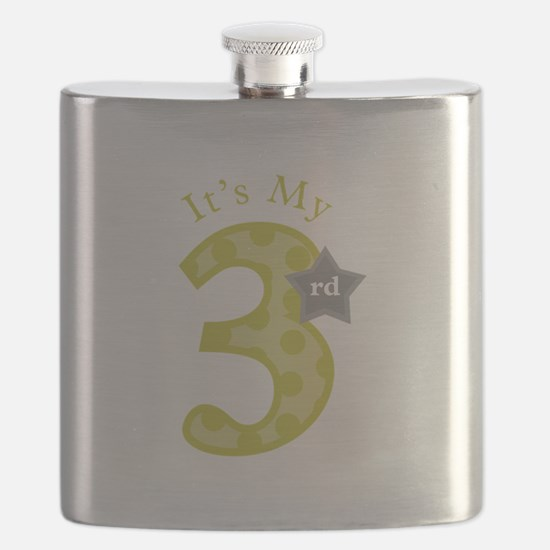 It's My Flask