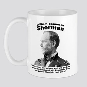 Sherman: Eternal Mug