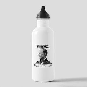 Sherman: Eternal Stainless Water Bottle 1.0L