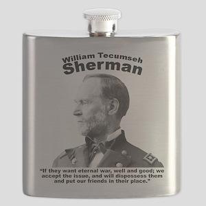 Sherman: Eternal Flask