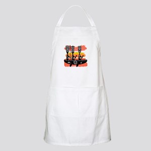 THE POWERFUL Light Apron