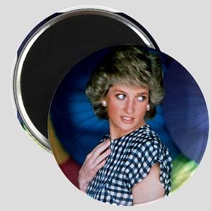 HRH Princess Diana Iconic! Magnet