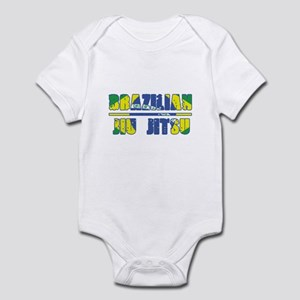 Buy BJJ Infant Bodysuit