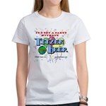 It's not a party without... Women's T-Shirt