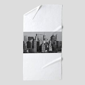 New York City USA Pro Photo Beach Towel