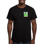 Ilgen Men's Fitted T-Shirt (dark)