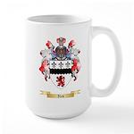 Iles Large Mug