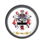 Iles Wall Clock