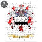 Iles Puzzle