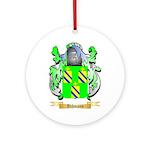 Ilchmann Ornament (Round)