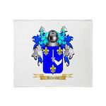 Ilchenko Throw Blanket