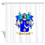 Ilchenko Shower Curtain