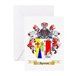 Igesias Greeting Cards (Pk of 20)