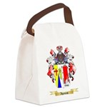 Igesias Canvas Lunch Bag