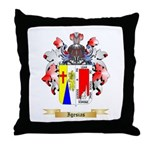 Igesias Throw Pillow