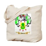Ibarra Tote Bag