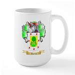 Ibarra Large Mug