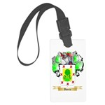 Ibarra Large Luggage Tag