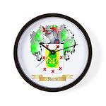 Ibarra Wall Clock