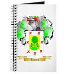 Ibarra Journal