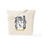 Iban Tote Bag