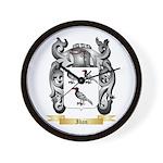 Iban Wall Clock