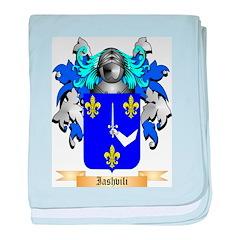 Iashvili baby blanket