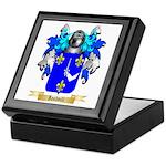 Iashvili Keepsake Box