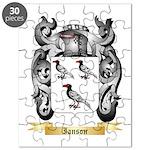 Ianson Puzzle