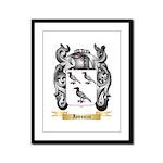 Iannuzzi Framed Panel Print