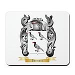 Iannuzzi Mousepad