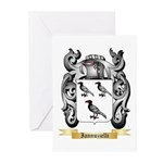 Iannuzzelli Greeting Cards (Pk of 20)