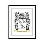 Iannuzzelli Framed Panel Print