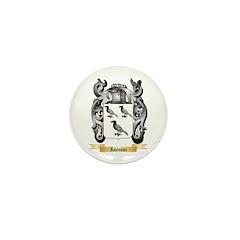 Iannoni Mini Button (100 pack)