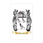 Iannoni Sticker (Rectangle)