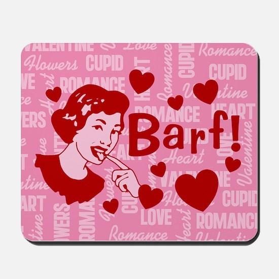 valentine-barf_b.png Mousepad