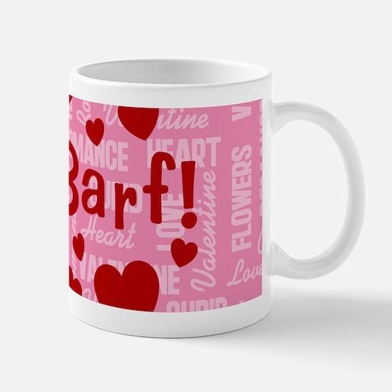 valentine-barf_b.png Mugs